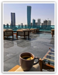 Radisson Blu Hotel, Waterfront 2 Dubai